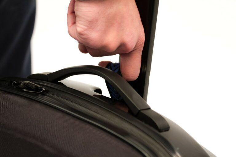 uYuni Scooter Luggage